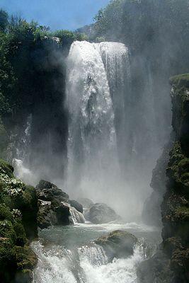 Pulhapanzak - Wasserfall Honduras