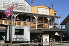Pullman City by Marko Ginster location360.de