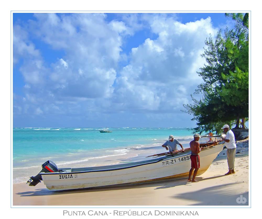Punta Cana IV