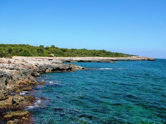 Punta d'Amer