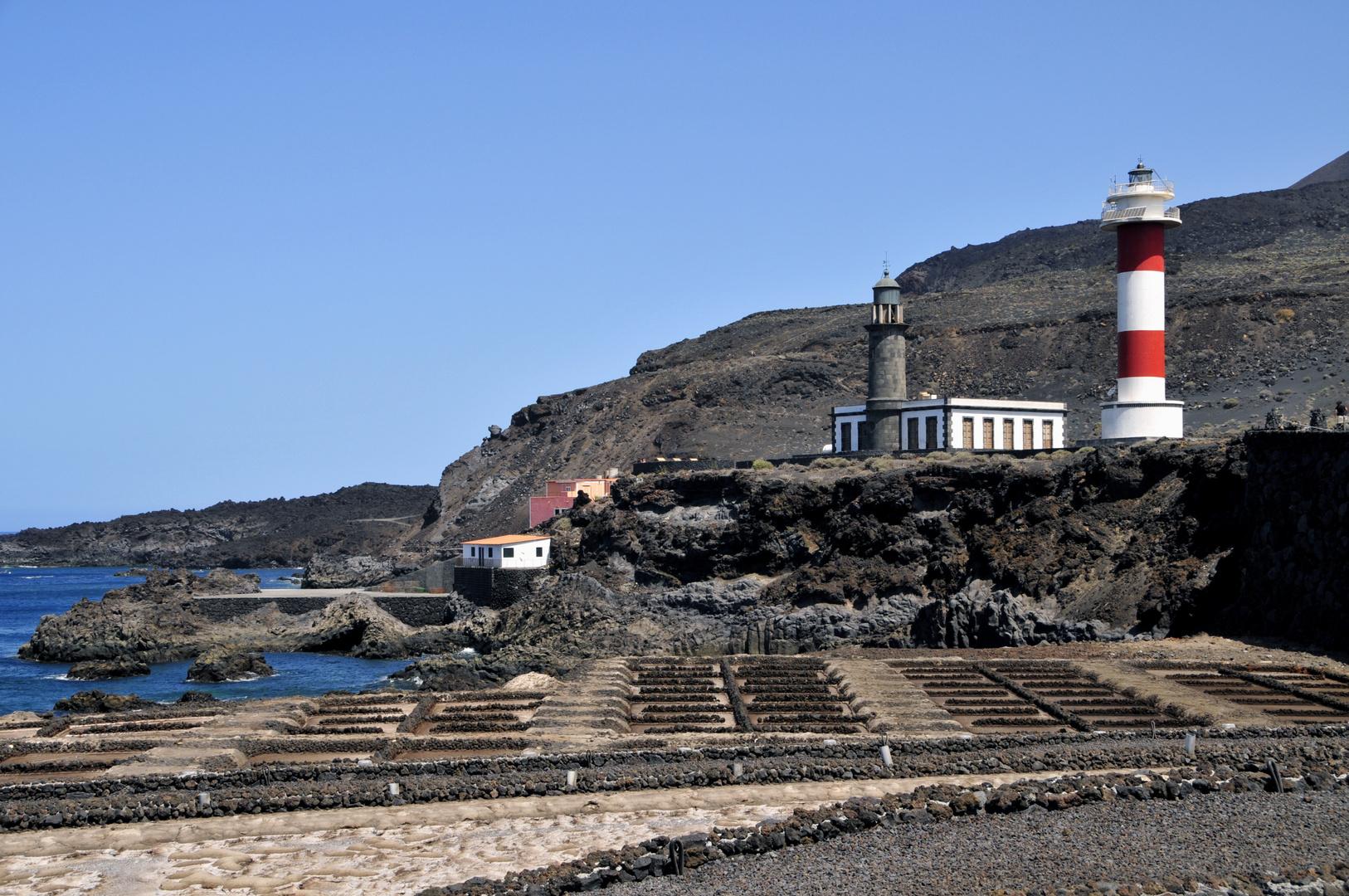 Punta de Fuencaliente 4