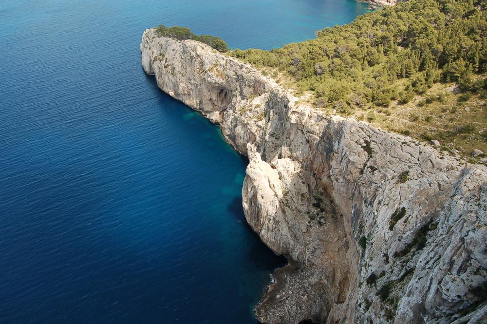 Punta de la Nau  - Mallorca