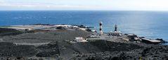 Punta Fuencaliente - neu