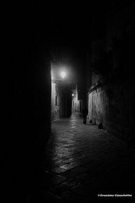 Punti luce nel buio