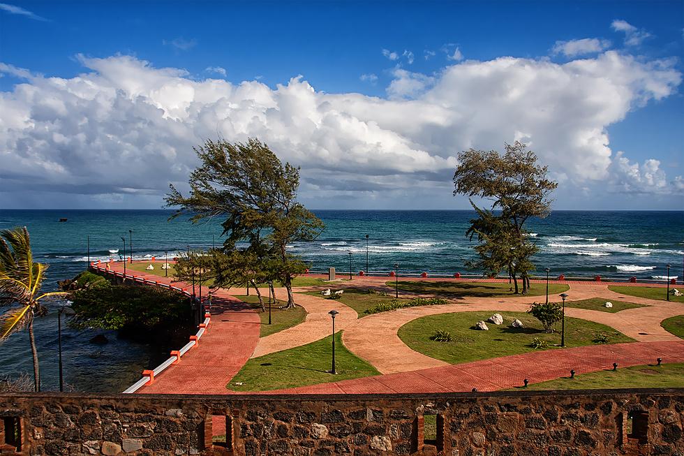 Puntilla del Malecón...