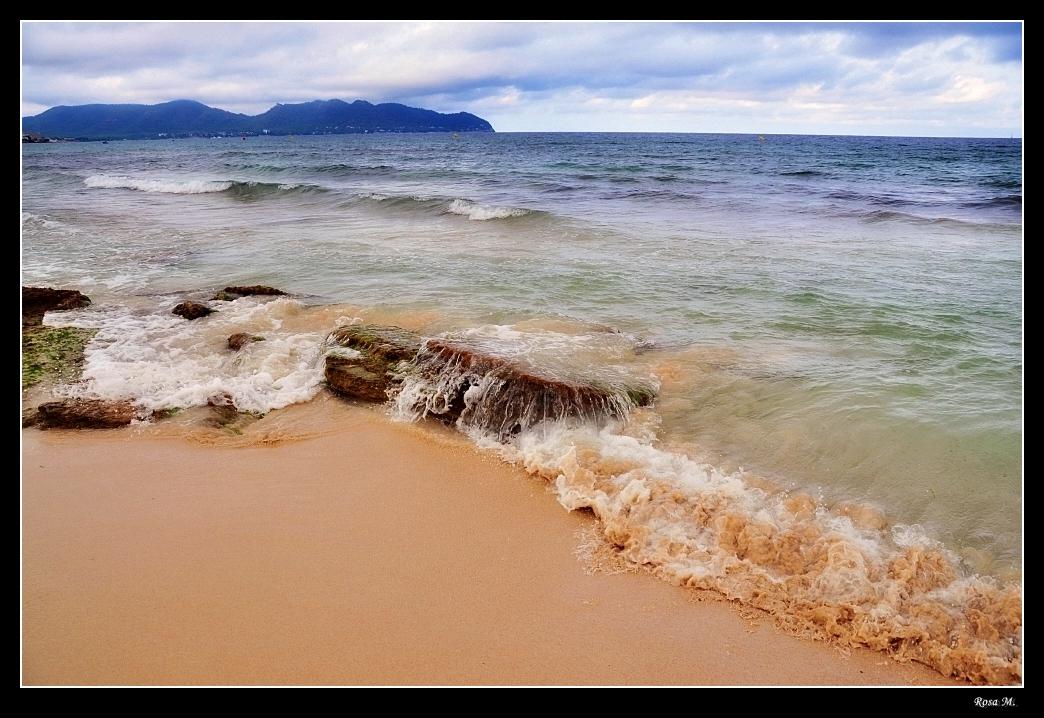 Puntillas de mar