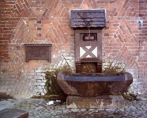 Puparschbier Brunnen