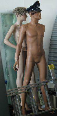 Puppen-Sex