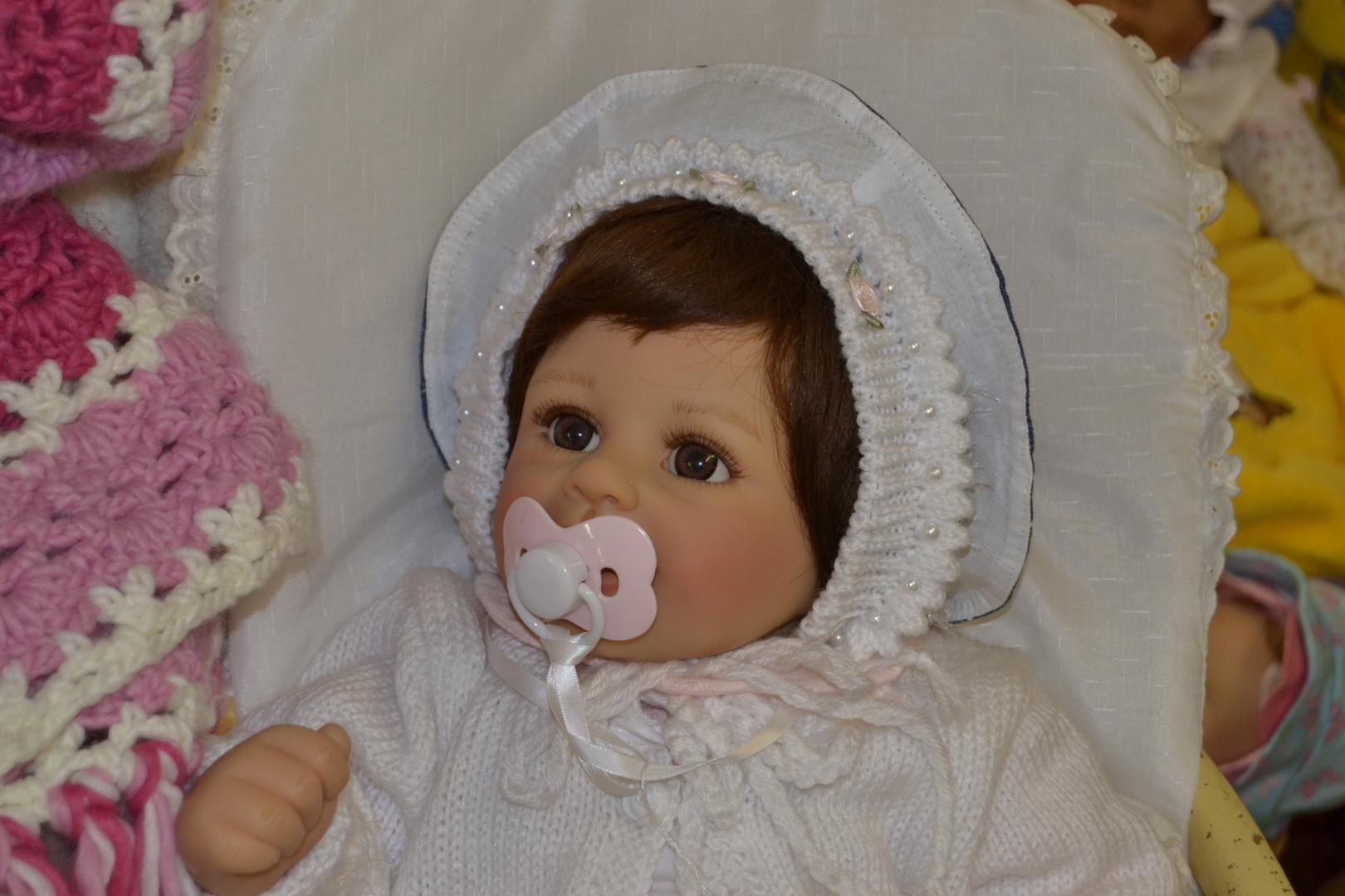Puppenbaby