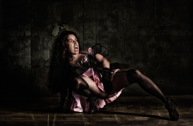 Puppenbreakdance