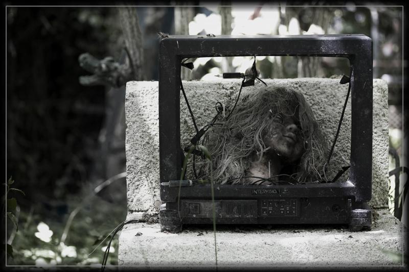 Puppenfriedhof 1