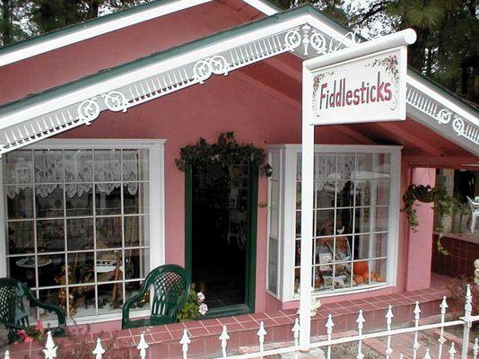 Puppenhaus für Erwachsene