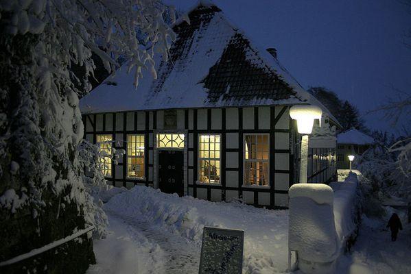 puppenmuseum tecklenburg