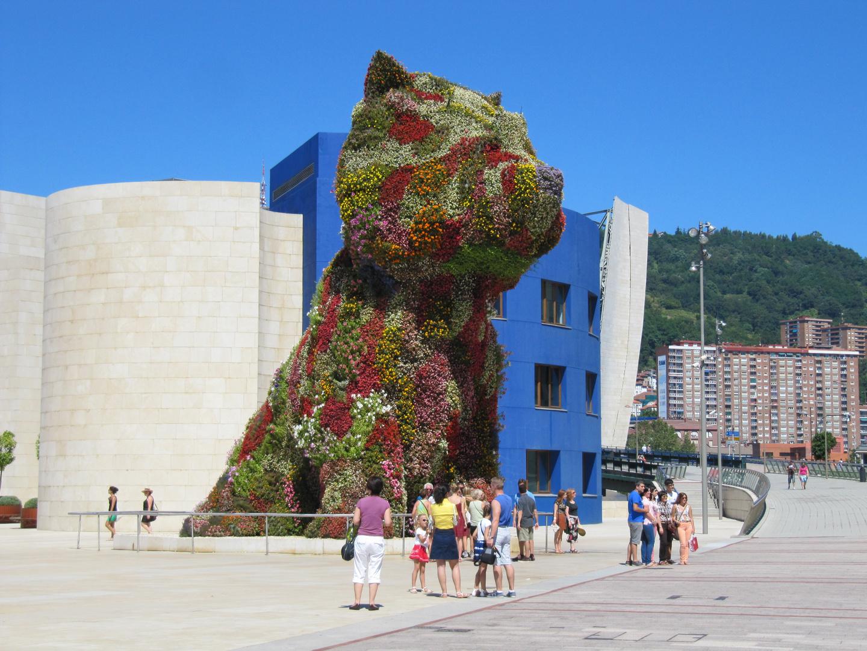 Puppy - Guggenheim-Museum