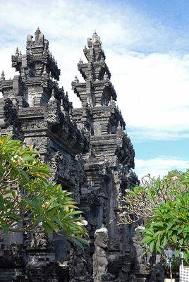 Pura Geger - Nusa Dua, Bali