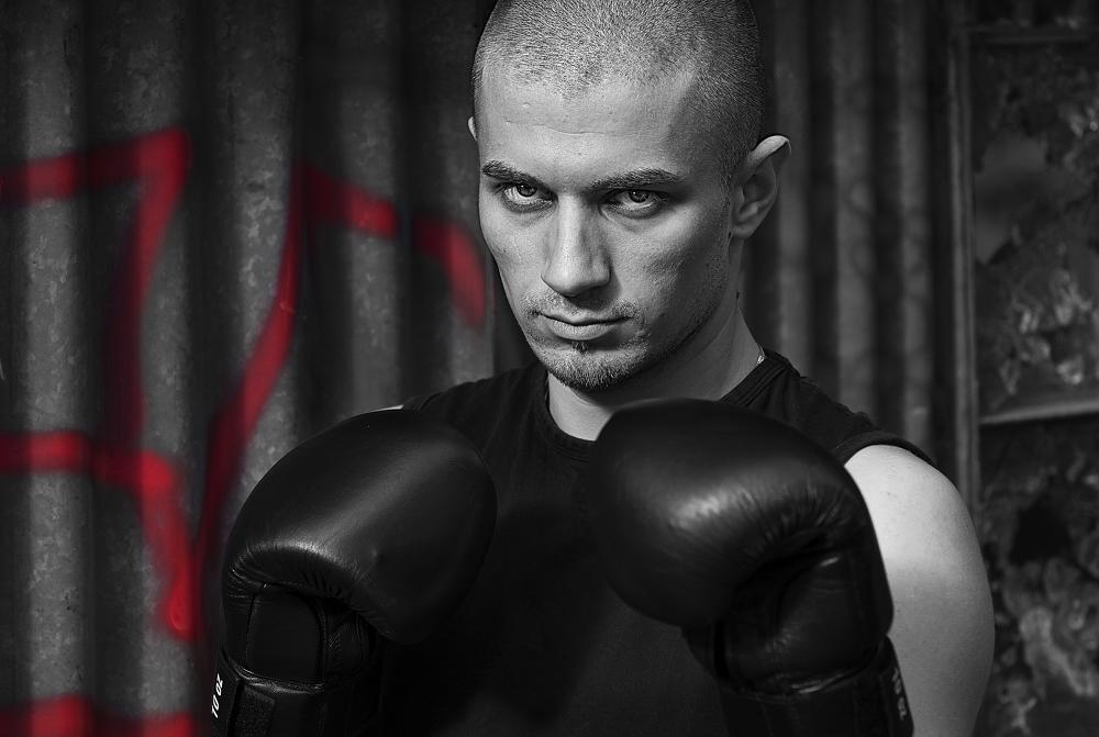 pure boxing
