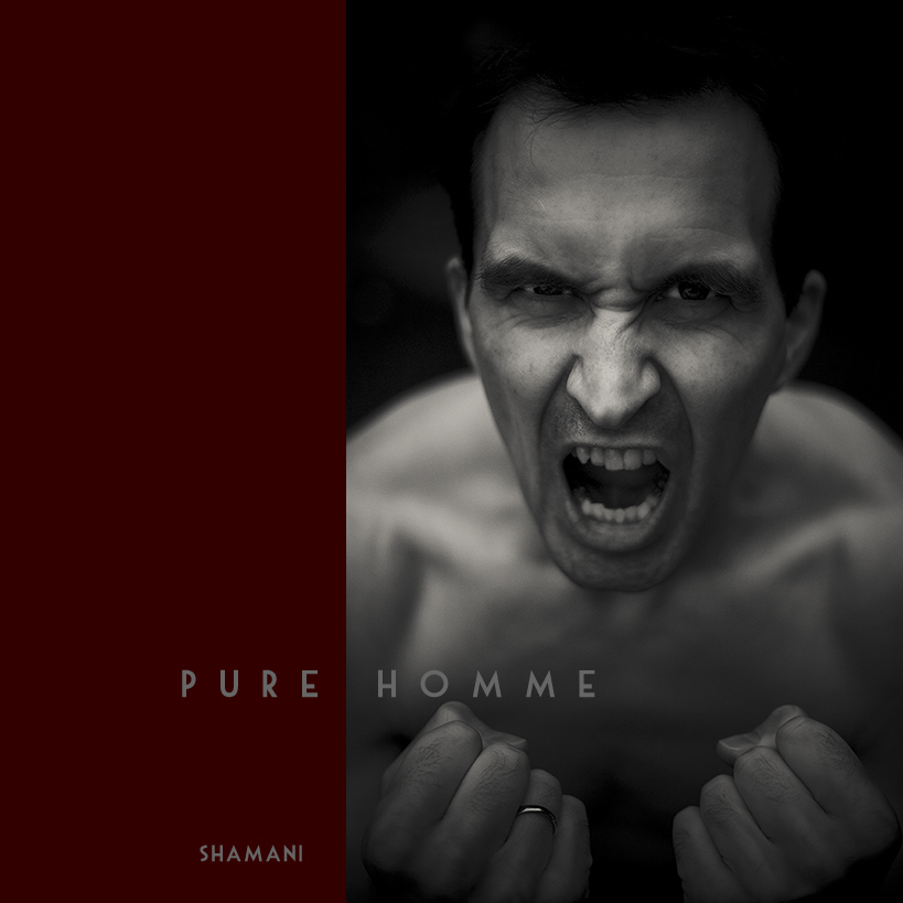 Pure Homme III
