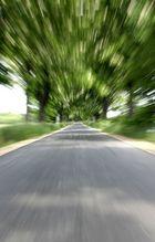 pure speed