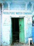 pure water company