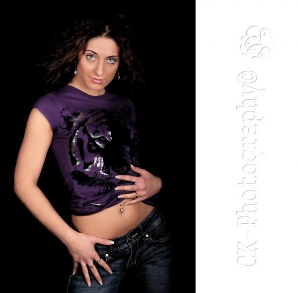 Purple Fashion