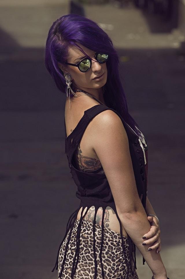 Purple.Cool.