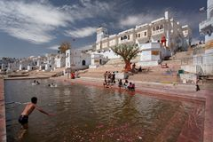 Pushkar The Holiness