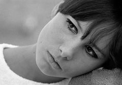 Put Your Head On My Shoulder: Jutta Winkelmann, 1967
