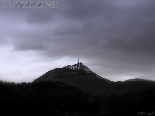 Puy-de-Dome...