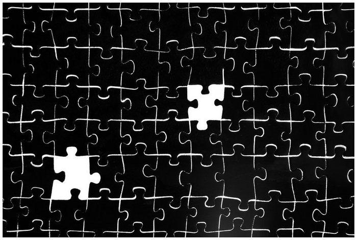 - Puzzle Kunst -
