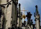 Puzzleteil vom Kölner Dom