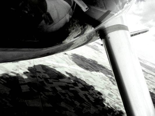 Pw5 über Spanien