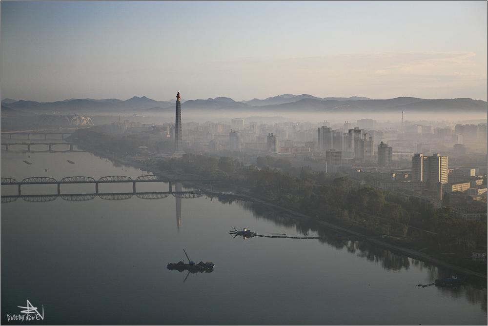 """"""" Pyongyang """""""