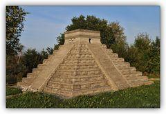 Pyramide des Kukulcan