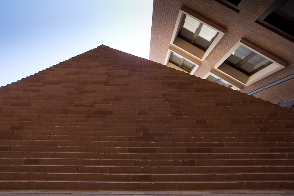 Pyramide für Münster?