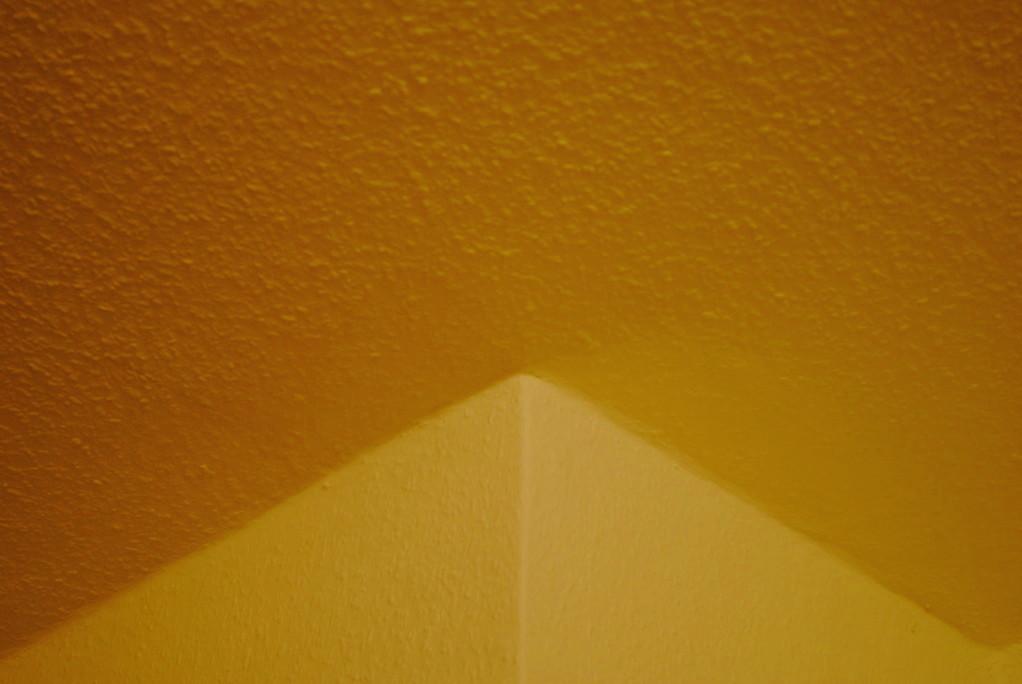 Pyramide im Sandsturm