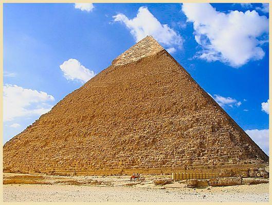 Pyramide von Chefren Final Reload