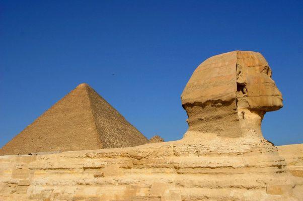 Pyramiden II