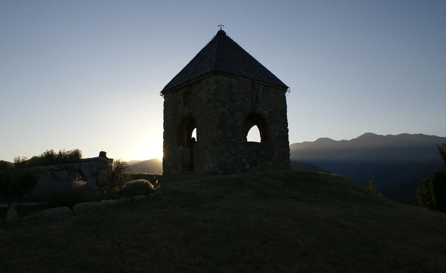 Pyrenäen-Erinnerung
