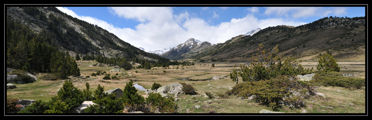 pyrennées orientales