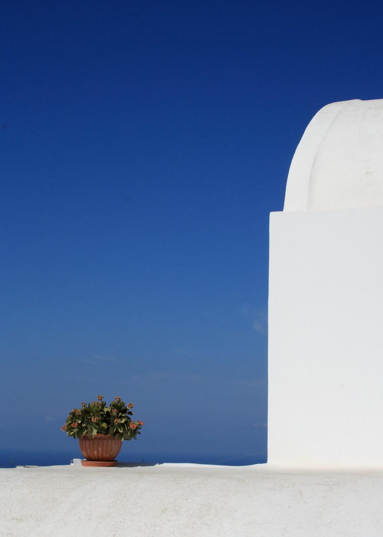 Pyrgos -Santorini