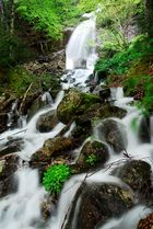 pyrinèes cascade