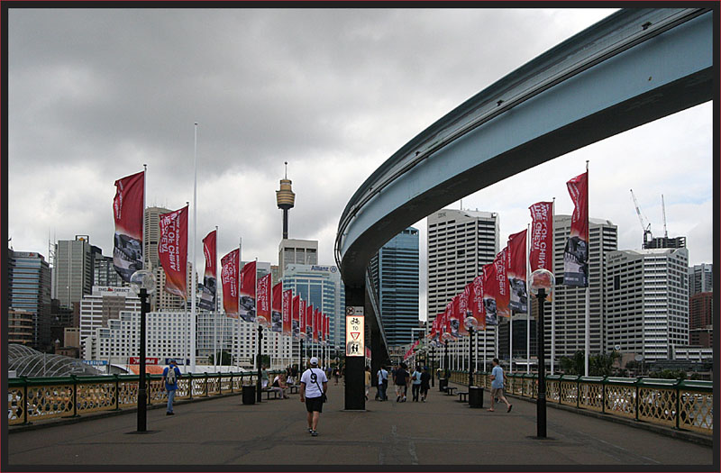 Pyrmont Bridge (Reload)