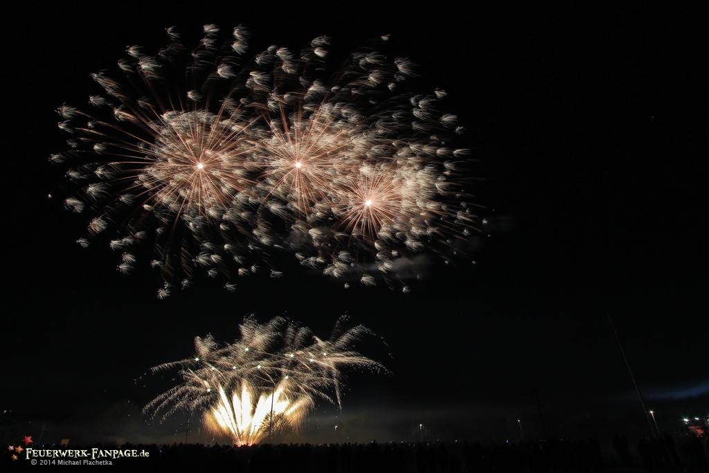 Pyroforum 2014 - Witten # 2