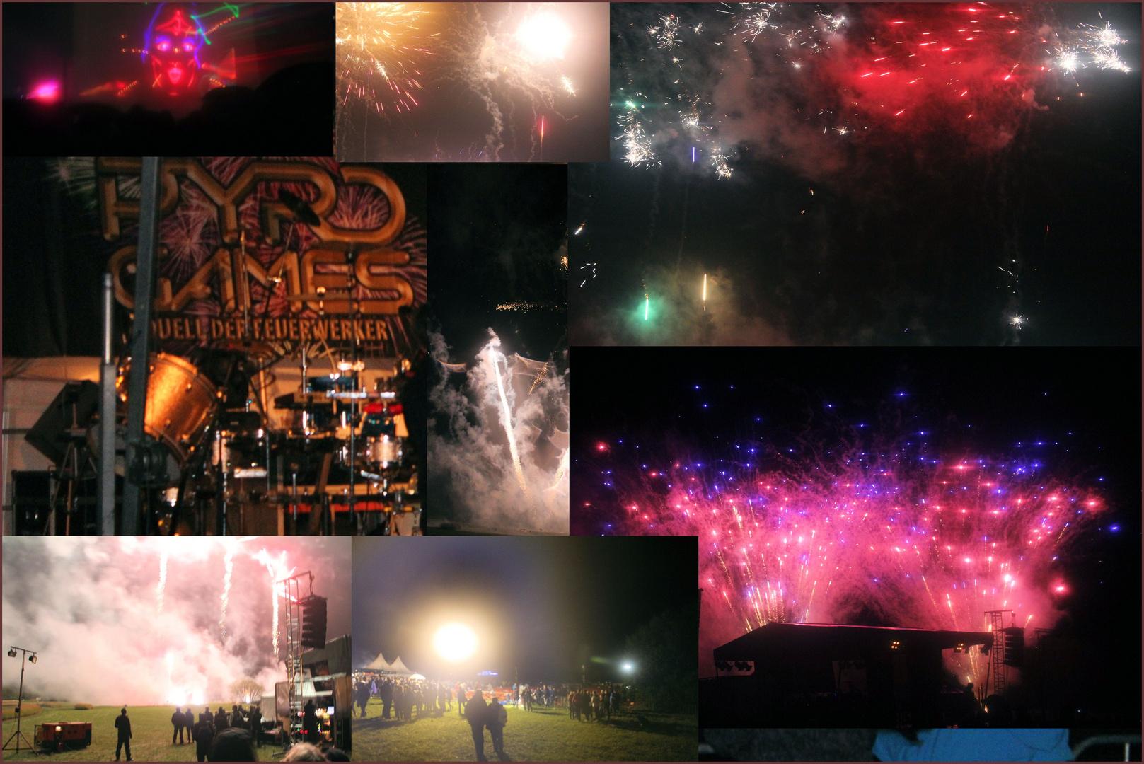 Pyrogames 2013