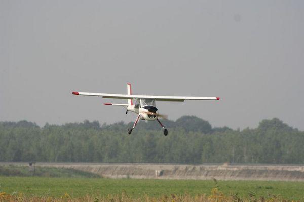 PZL 105 Wilga