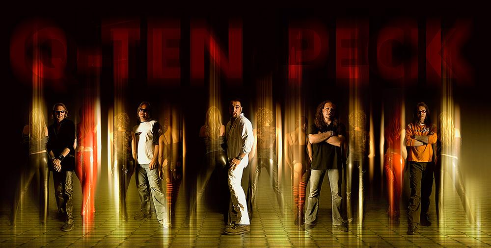 Q-Ten Peck