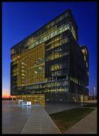 Q1- Hauptverwaltung, ThyssenKrupp, Essen
