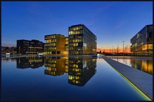 Q1 - Thyssen Hauptverwaltung 2