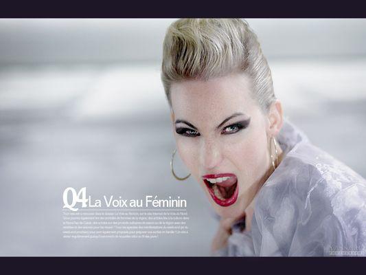 Q4 La Voix