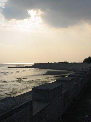 Qian Tang Fluss